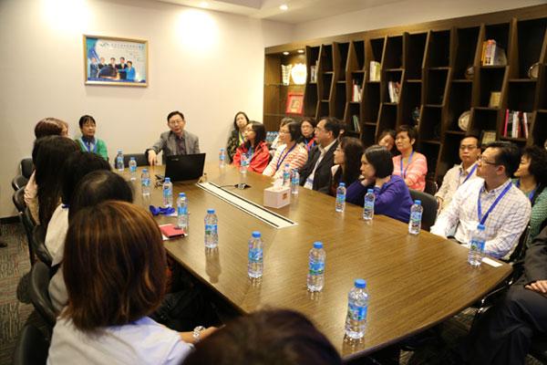 香港医疗人员总工会