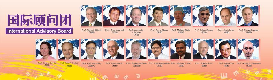 国际顾问团