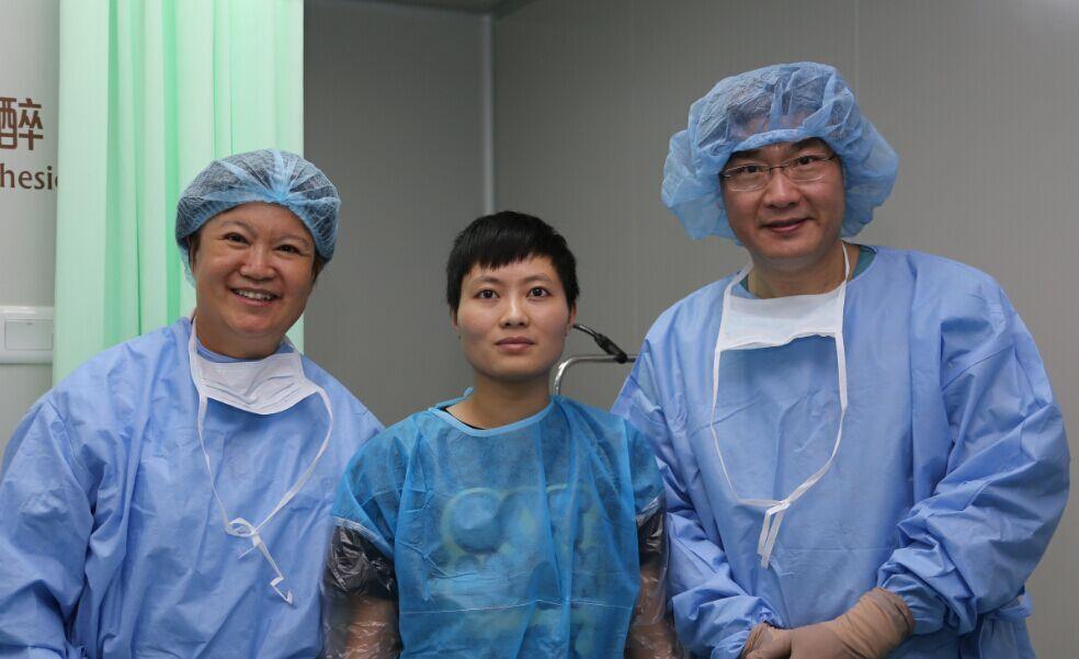 深圳希玛林顺潮眼科医院