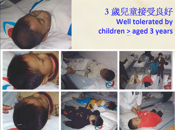 深圳希玛林顺潮眼科医院治疗儿童弱视