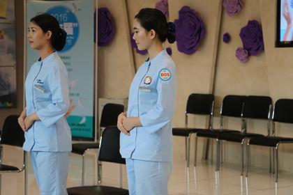【5•12护士节】天使在身边 ,希玛邀您共赏白衣天使的风采!
