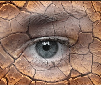 患上干眼症,大家选择怎么对待?