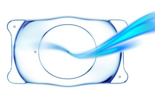 ICL晶体植入高度近视,V4c是全新升级