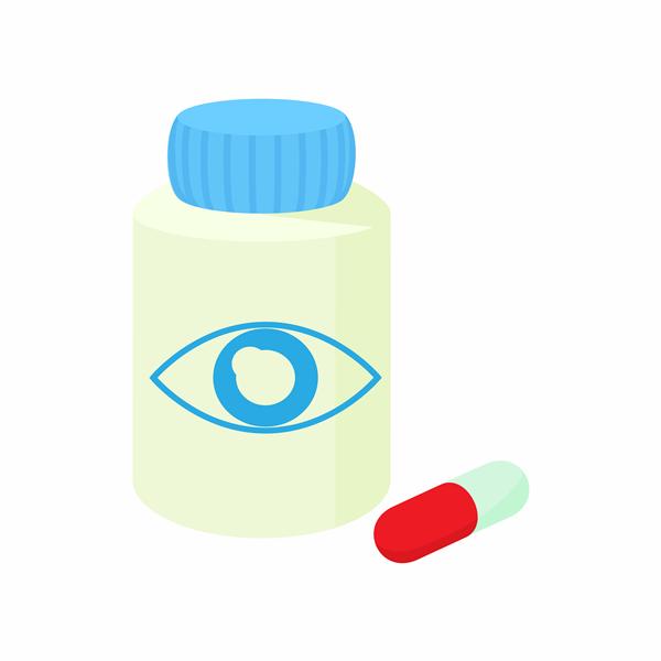 青光眼治疗